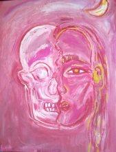 Kataoka & Camille -two halves face woman (2)